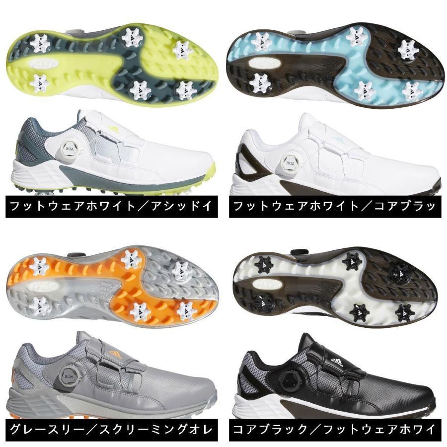 アディダス Adidas ゼッドジー21ボアシューズ gdoshop 02
