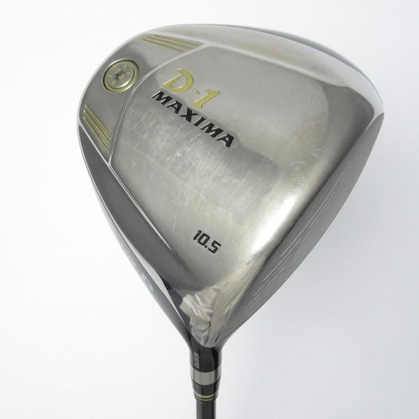 リョーマ ゴルフ RYOMA GOLF Ryoma D-1 MAXIMA TYPE-D(メーカー公認中古) ドライバー Tour AD MX-D