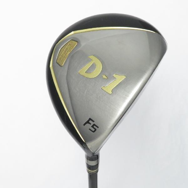 リョーマ ゴルフ RYOMA GOLF Ryoma D-1 F(メーカー公認中古) フェアウェイウッド Tour AD RYOMA F 【5W】