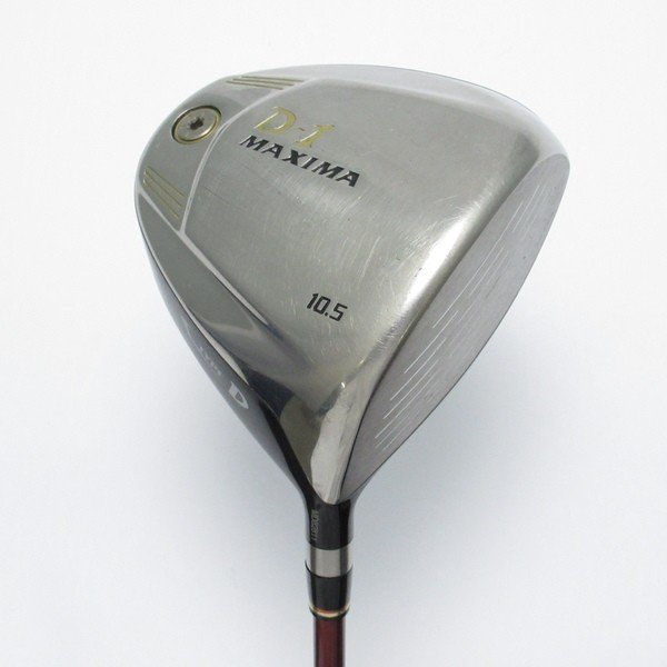 リョーマ ゴルフ RYOMA GOLF Ryoma D-1 MAXIMA TYPE-D ドライバー 赤 ORIGINAL FLEX050