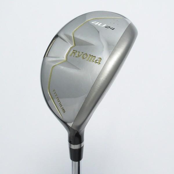 リョーマ ゴルフ RYOMA GOLF Ryoma U ユーティリティ N.S.PRO 950FW 【U4】