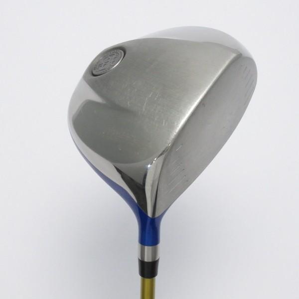 朝日ゴルフ用品 ASAHI GOLF METAL FACTORY S-360 ドライバー ROMBAX TYPE-X 65