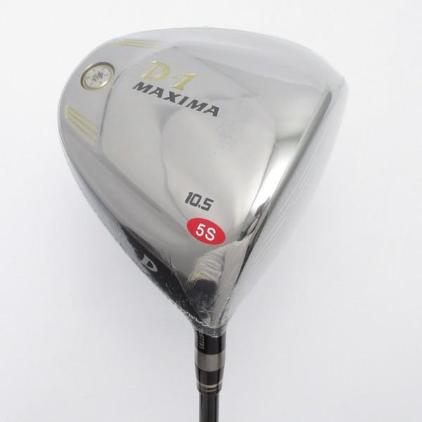 012d130115 リョーマ ゴルフ ドライバー ドライバー RYOMA GOLF Ryoma D-1 MAXIMA ...