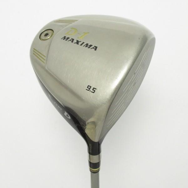 リョーマ ゴルフ RYOMA GOLF Ryoma D-1 MAXIMA TYPE-D ドライバー WACCINE compo GR-55