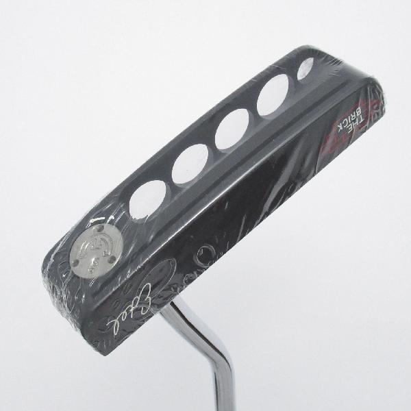 独特の素材 イーデルゴルフ Edel Golf ブリック Edel 限定 パター Golf 限定 スチールシャフト【34】, リュウガサキシ:ae5dab43 --- airmodconsu.dominiotemporario.com
