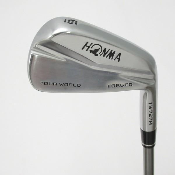 本間ゴルフ TOUR WORLD ツアーワールド TW727M アイアン VIZARD IB105