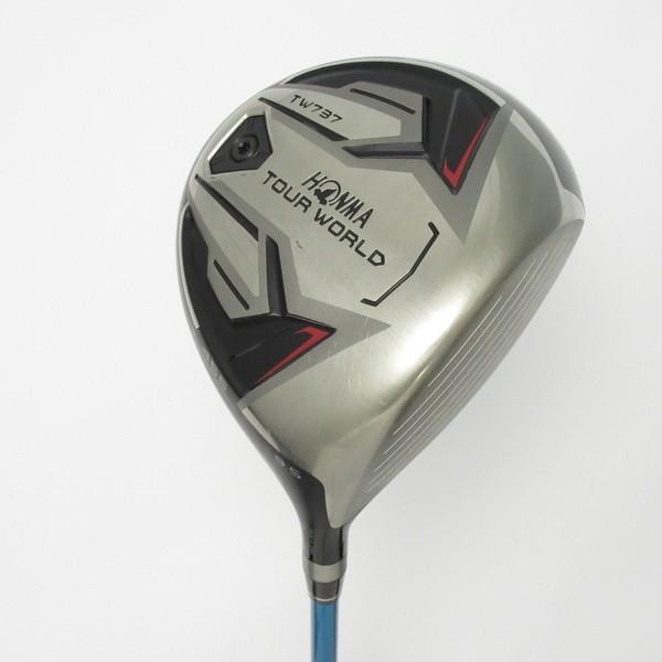本間ゴルフ TOUR WORLD ツアーワールド TW737 455 ドライバー VIZARD EX-Z55