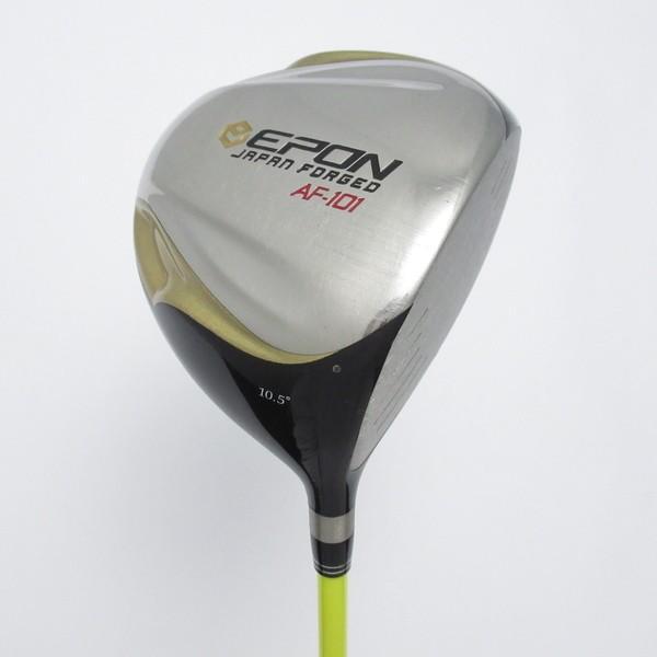 エポンゴルフ EPON AF-101 ドライバー ATTAS3 4