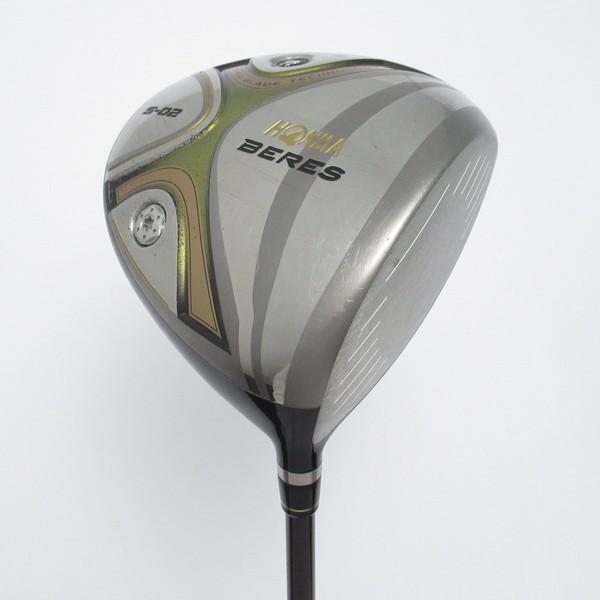 本間ゴルフ BERES BERES S-02 ドライバー HT301-d
