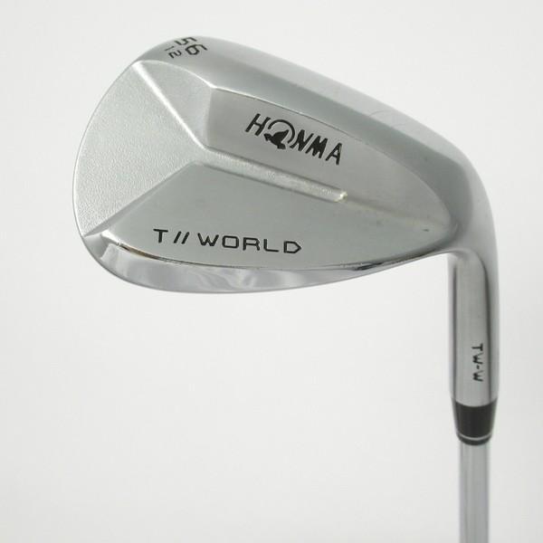 本間ゴルフ TOUR WORLD T//WORLD TW-W ウェッジ Dynamic ゴールド 115 【56-12】