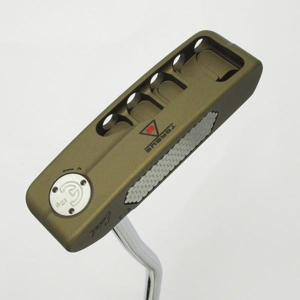 人気の春夏 イーデルゴルフ Edel Golf トルクバランス E-3 ゴールド パター スチールシャフト 【34】, はらだ牧場 ac00093a