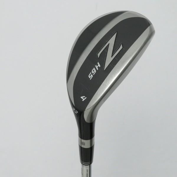 ダンロップ SRIXON スリクソン Z H65 ユーティリティ N.S.PRO 980GH DST 【U4】