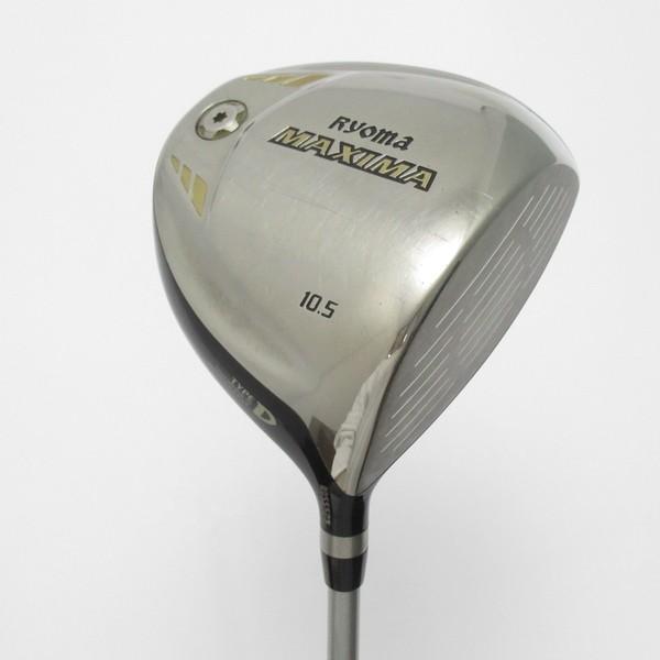 大切な リョーマ ゴルフ MAXIMA Ryoma ドライバー MAXIMA Ryoma TYPE-D ドライバー リョーマ WACCINE compo GR-55, 寝具マン:b0bdd3f9 --- airmodconsu.dominiotemporario.com