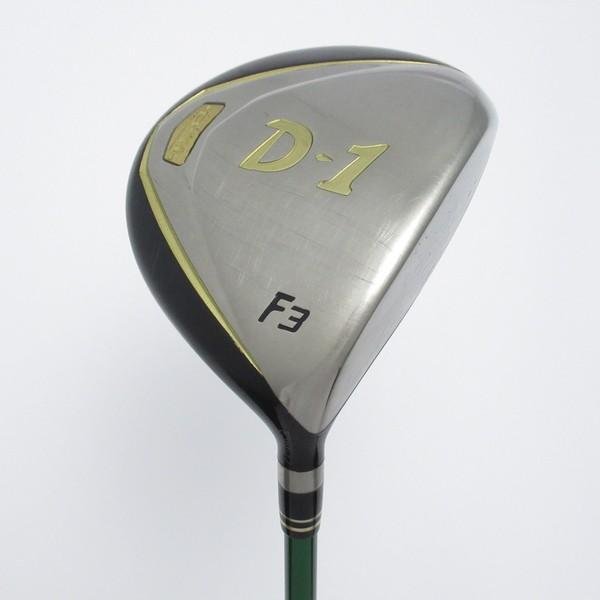 リョーマ ゴルフ RYOMA GOLF Ryoma D-1 F フェアウェイウッド WACCINE compo GR-350 FW 【3W】