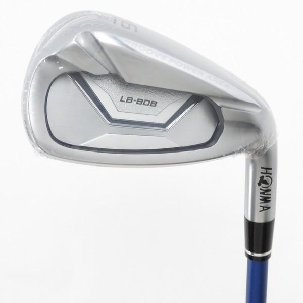 特価商品  本間ゴルフ LB-2000 アイアン HONMA LB-808 LB-808 アイアン LB-2000, eネット通販:28f75f05 --- airmodconsu.dominiotemporario.com