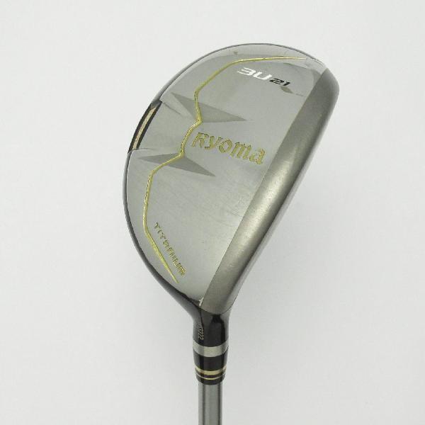即納!最大半額! リョーマ ゴルフ GOLF RYOMA GOLF Ryoma U Tour ユーティリティ Tour AD Ryoma RYOMA U【U3】, BEE SPORTS:f025ac2f --- airmodconsu.dominiotemporario.com