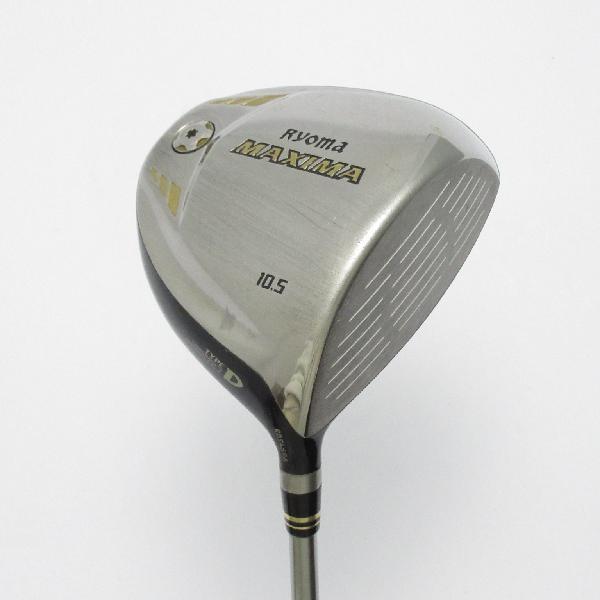 割引価格 リョーマ ゴルフ MAXIMA Ryoma MAXIMA TYPE-D リョーマ MAXIMA ドライバー BEYOND Ryoma POWER, トウハクグン:8dafd5a0 --- airmodconsu.dominiotemporario.com