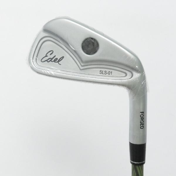 完売 イーデルゴルフ KINETIX Edel Golf SLS-01 シングルレングスアイアン SLS-01 アイアン PADERSON アイアン KINETIX, 菟田野町:23d649a5 --- airmodconsu.dominiotemporario.com