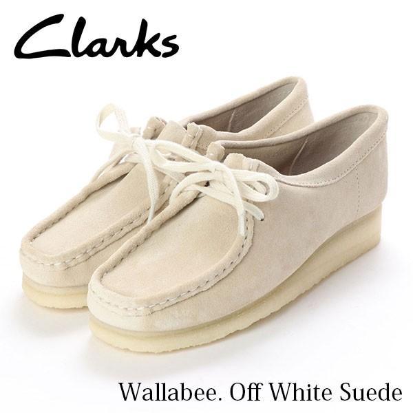 【驚きの値段で】 クラークス レディース シューズ CLARKS ワラビー Wallabee. Off ショート ブーツ ブーティ 26139127 26139127 Off White Suede CLARKS CLA26139127, LETDREAM:5ac52ccc --- theroofdoctorisin.com
