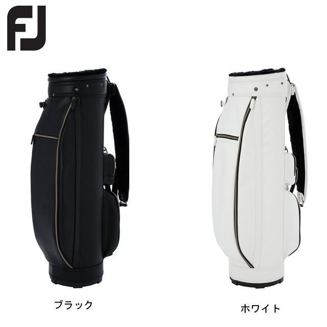 【日本正規品】 【送料無料】【2019年モデル】FOOTJOY フットジョイ FJ モノトーンシリーズ ゴルフバッグキャディバッグ FB19CT1