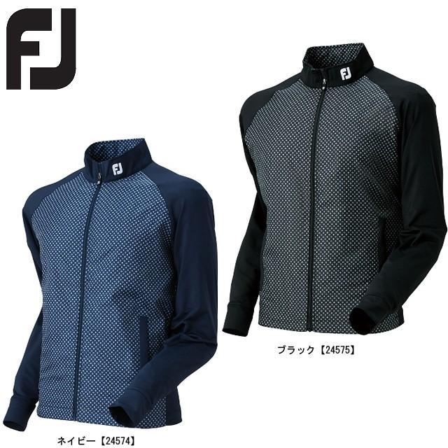 【送料無料】 FOOTJOY フットジョイ ライトウェイトジャケット FJ-S17-O52