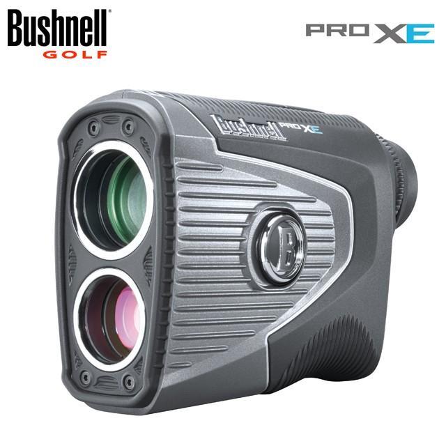 【送料無料】【日本正規品】【2019年モデル】Bushnell golf ブッシュネル ゴルフ用レーザー距離計 ピンシーカー プロ XEジョルト