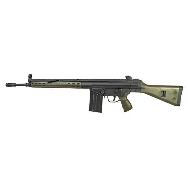 Classic Army 【クラシックアーミー】 SAR Sportmatch M41 SG 【G3A3】 AEG