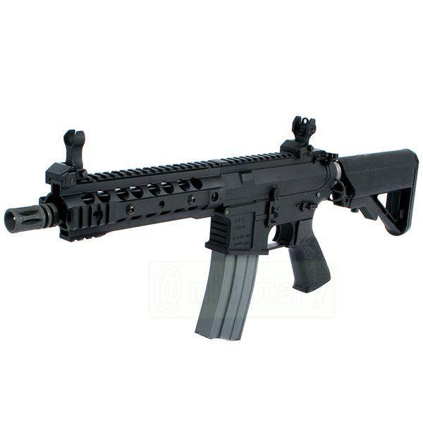 (特価)Classic Army (クラシックアーミー) M4 URX3 8インチ AEG