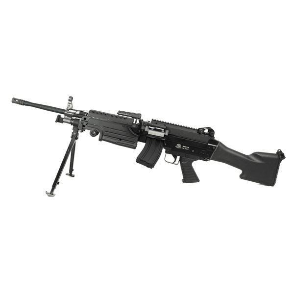 Classic Army (クラシックアーミー) M249 MINIMI Mk2