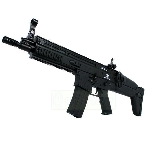 Classic Army (クラシックアーミー) スポーツライン FN SCAR-L 電動ガン ブラック