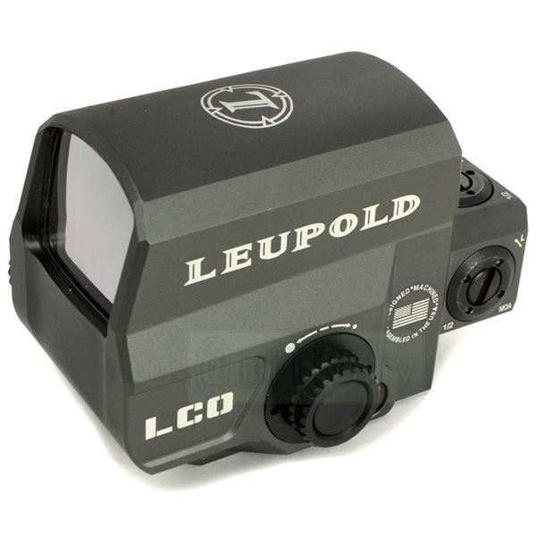 リューポルド LCO タイプ ドットサイト グレイ
