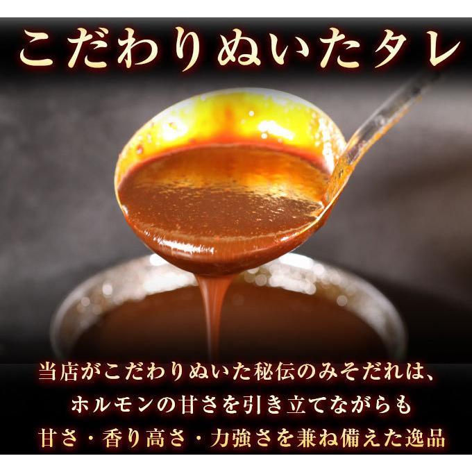 ホルモン 訳あり 送料無 肉 焼肉 お中元 お取り寄せ グルメ ギフト 食品 ポイント消化 シマチョウ てっちゃん もつ 味噌 タレ 牛肉 1kg (500g×2) geki-niku 13