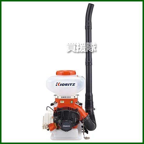 共立 エンジン式 背負動力散布機 DME330 30.5cc