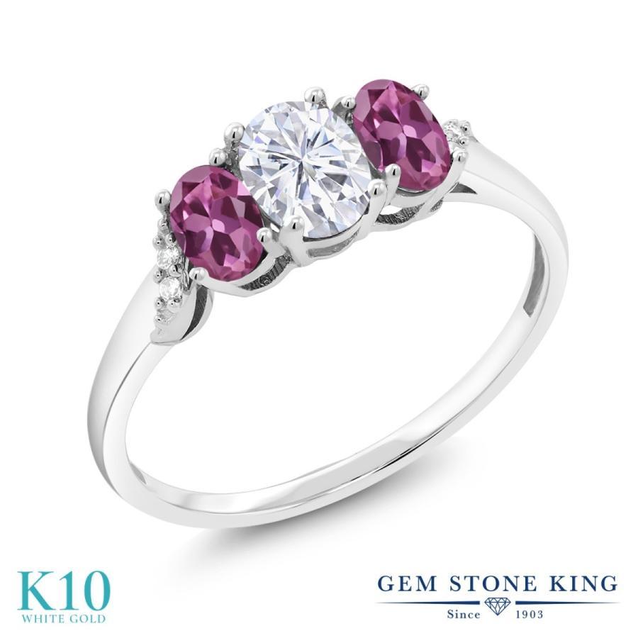 お気にいる Forever Brilliant モアサナイト ダイヤモンド 指輪 嫁