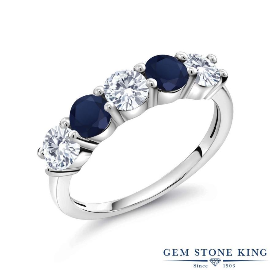 特売 合成ダイヤモンド 指輪 レディース リング 天然 サファイア プレゼント 女性 嫁 誕生日, BESSHO 938007d7