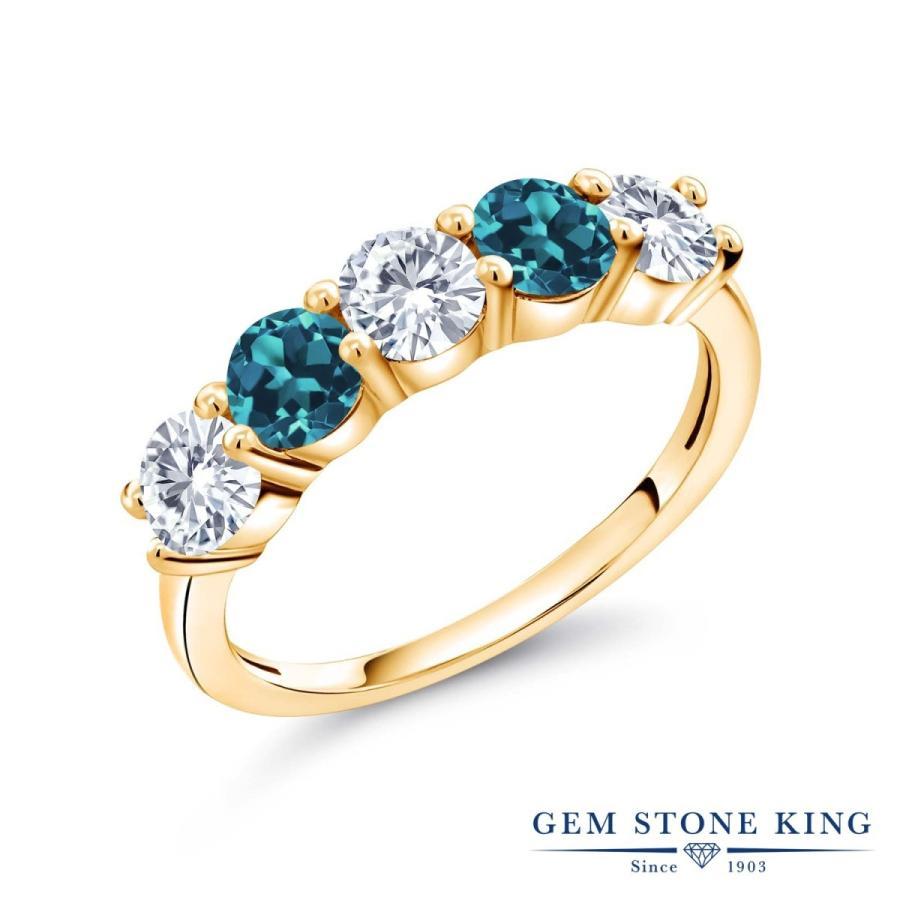 新しい到着 合成ダイヤモンド 指輪 レディース リング 天然 ロンドンブルートパーズ イエローゴールド 加工 プレゼント 女性 嫁 誕生日, マロニエゴルフ 5f88c733