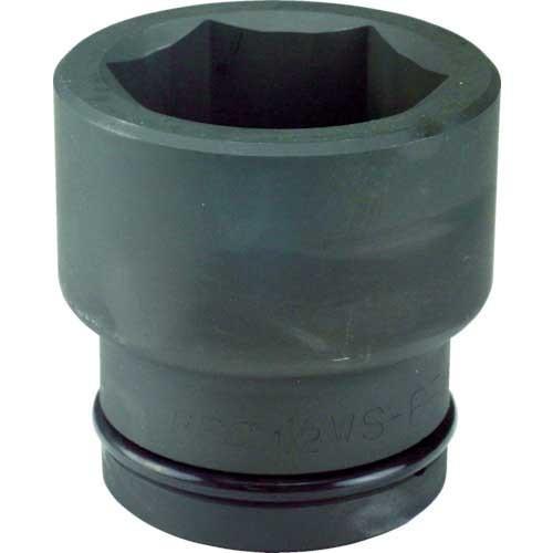 FPC インパクト ショート ソケット 差込角38.1mm 対辺115mm (4