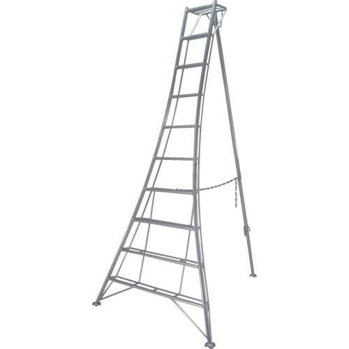 ピカ 三脚脚立GMF型 11尺