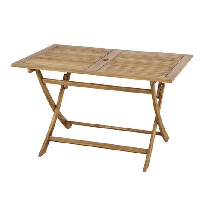 ニノ 折りたたみテーブル az-nx-802