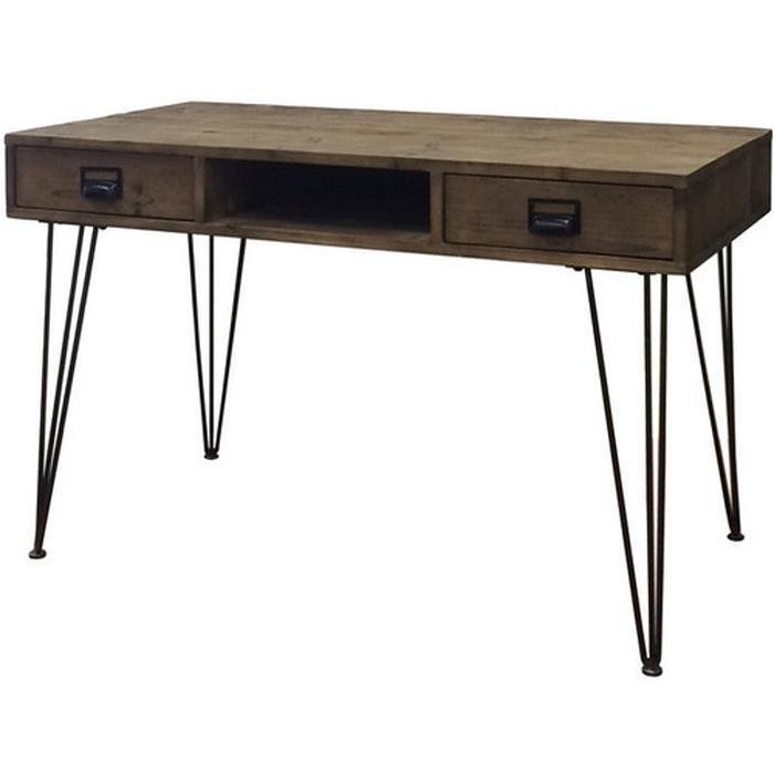 古材家具 アンティーク風 ブルックリンスタイル ブルックリンスタイル テーブル 1点 sun-5231518s1
