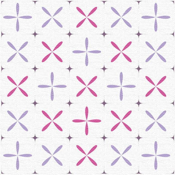 幾何学 ポップ ポップ インテリアパネル アートパネル POP XLサイズ 100cm×100cm lib-4122647s9