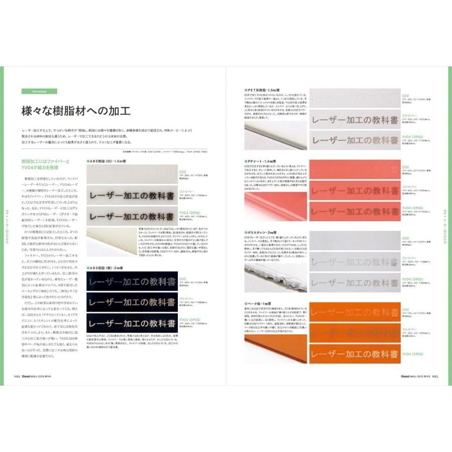 OGBS増刊号レーザー加工の教科書|gendaipress-store|03