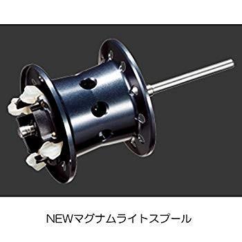 シマノ (SHIMANO) ベイトリール 17 クロナーク MGL 151 HG 左ハンドル