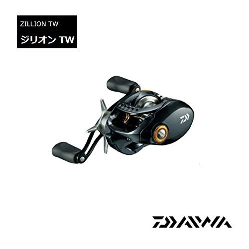 ダイワ(Daiwa) ベイトリール 15 ジリオン TW 1516H