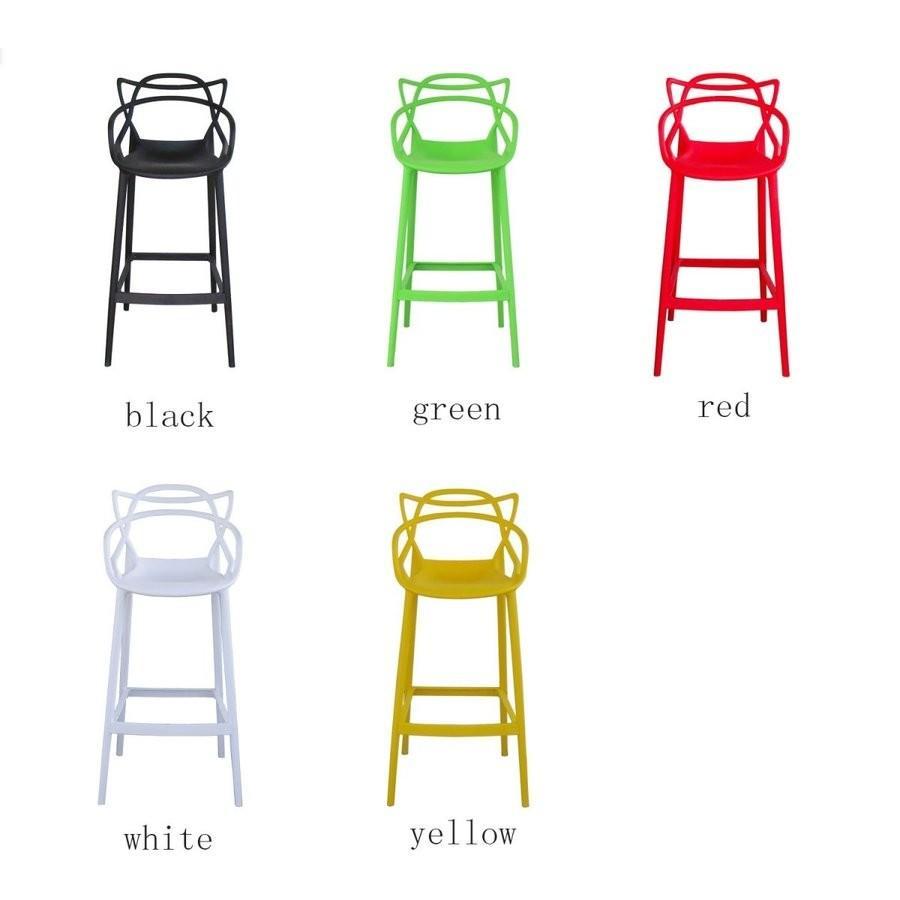 アウトレット ハイチェア カウンターチェア 椅子 イス おしゃれ 座りやすい マスターズ カルテル スタルク バー カウンター genericchair 02