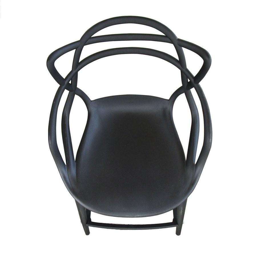 アウトレット ハイチェア カウンターチェア 椅子 イス おしゃれ 座りやすい マスターズ カルテル スタルク バー カウンター genericchair 03
