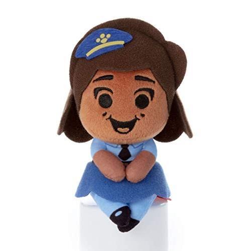 ディズニーキャラクター ちょっこりさん トイ・ストーリー 4 ギグル・マクディンプルズ 高さ約13cm|genieweb