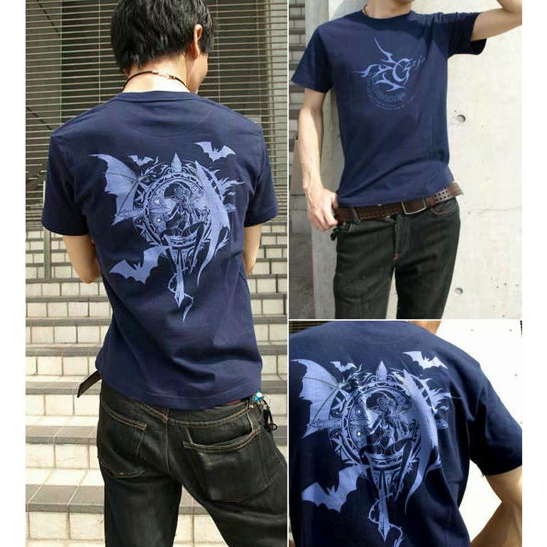 Tシャツ 悪魔 サキュバス エロ genju 02