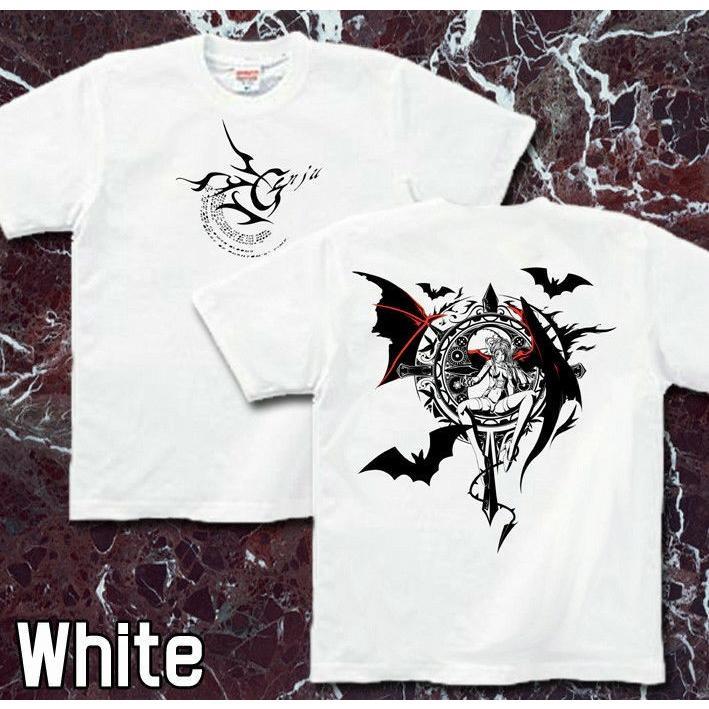 Tシャツ 悪魔 サキュバス エロ genju 04