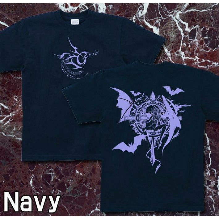 Tシャツ 悪魔 サキュバス エロ genju 06